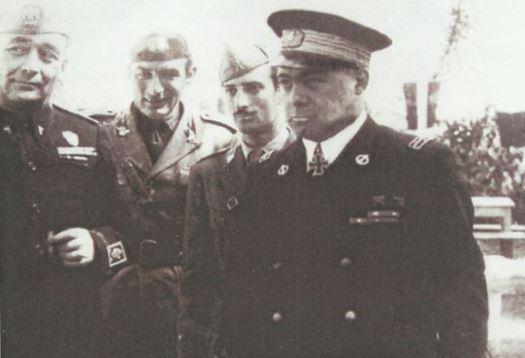 BORDEAUX - 1942 -  Bacalan