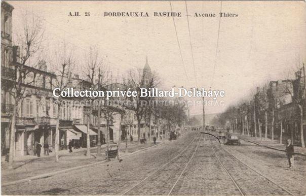 A h 24 bordeaux la bastide avenue thiers - Cabinet radiologie avenue thiers bordeaux ...