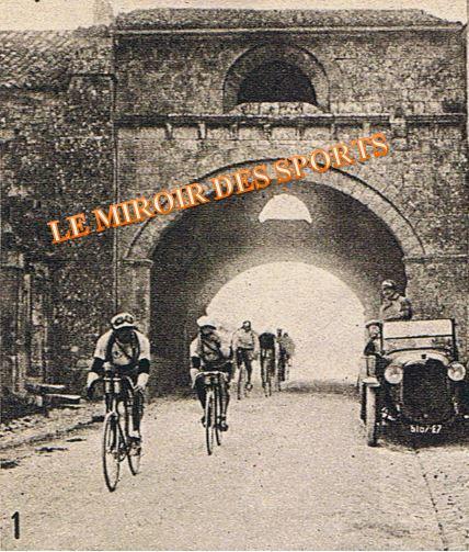 BARTHELEMY mène à Pons