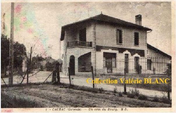 Maison FAY - GAUTIER  Ferdinand et Clotilde.