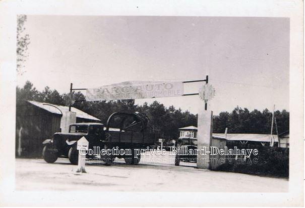 CAMP DE TANAIS.