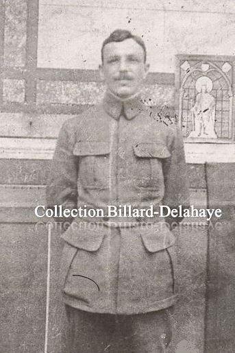 Le Capitaine DESJOBERT: son extraordinaire évasion en octobre 1917.