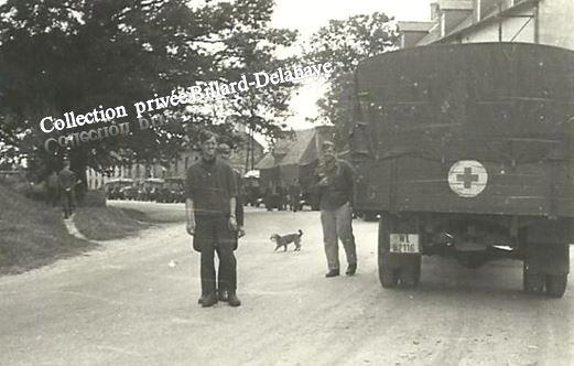 39/45 - WERMACHT -  WW2 en Gironde