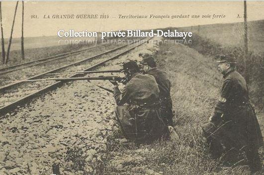 LA GRANDE GUERRE 1914.