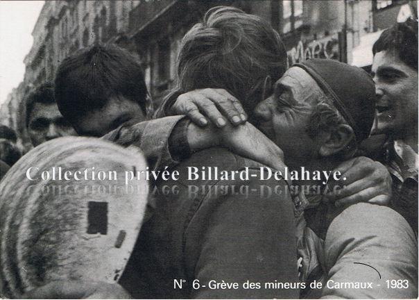 Le 6 mars 1983 à Toulouse, c'st la VICTOIRE !