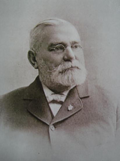 Elysée AVIRAGNET 1828 - 1908