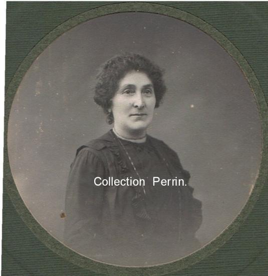 July PERRIN