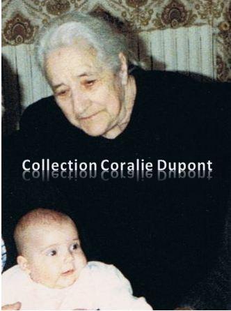 Marguerite Olivier avait une nombreuse descendance.
