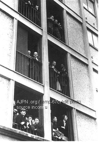 Drancy vue en 1941