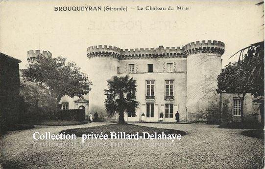 Chateau la-tour-du-mirail