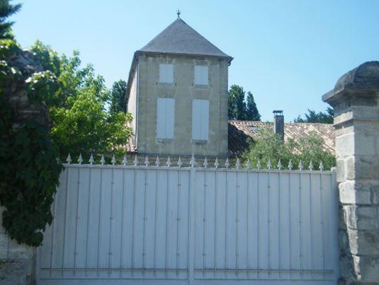 Chateau linas